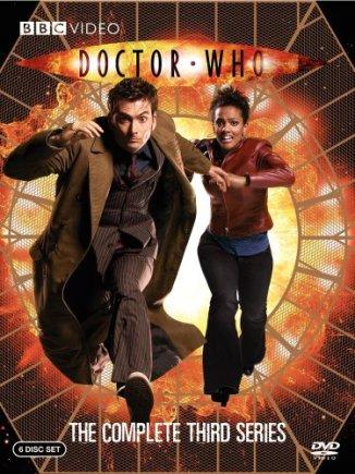 Доктор Кто / Doctor Who (1,2,3,4,5,6,7 сезоны)