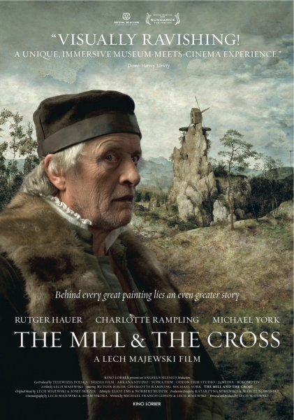 Мельница и крест / The Mill and the Cross (2011)