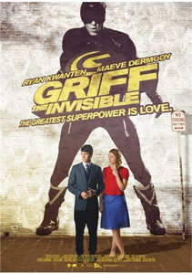 Грифф невидимый / Griff the Invisible (2010)