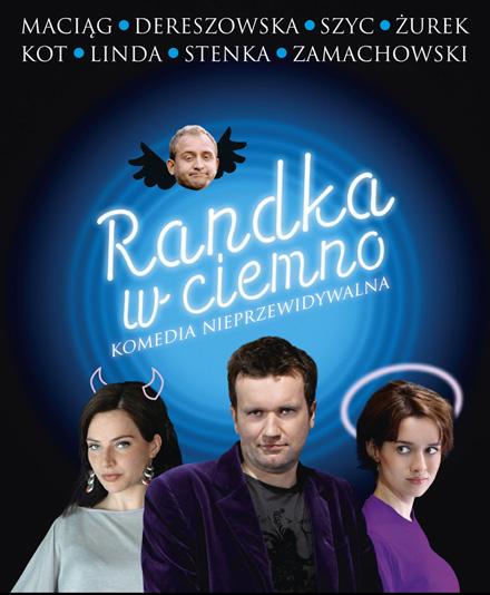 Свидание вслепую / Randka w ciemno (2010)