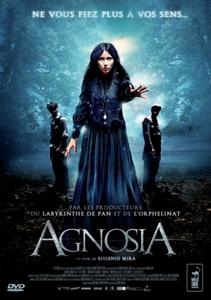 Агнозия / Agnosia (2010)