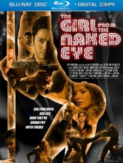 Девушка из Голого глаза / The Girl from the Naked Eye (2012)