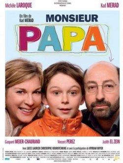 Мсье Папаша / Monsieur Papa (2011)