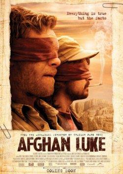 Афганец Люк / Afghan Luke (2011)