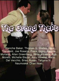 Большая кража / The Grand Theft (2011)