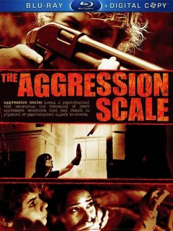 Шкала агрессии / The Aggression Scale (2012)