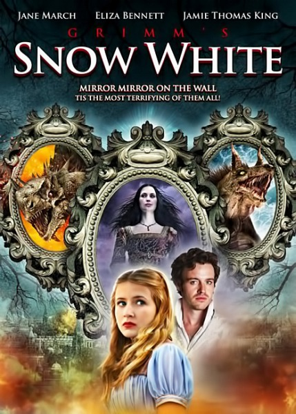 Белоснежка и принц эльфов / Grimm's Snow White (2012)