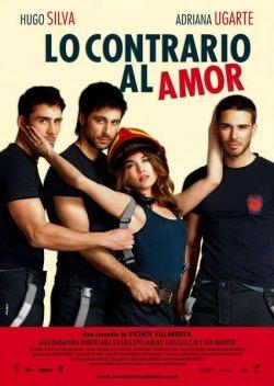 Противоположность любви / Lo contrario al amor (2011)
